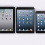 iPad 5 analitica