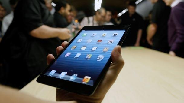 iPad mini trademark