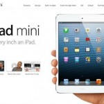 Apple отказали в регистрации торговой марки iPad Mini