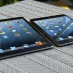 Производство iPad 5 начнется в июле-августе этого года
