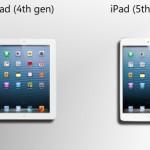 Возможно уже в апреле состоится презентация новых iPad