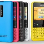 Nokia Asha 210 представлен официально