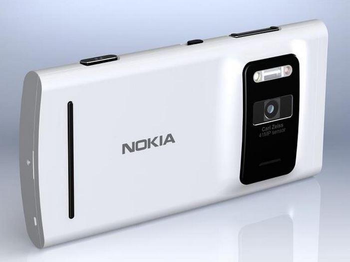 Nokia EOS.