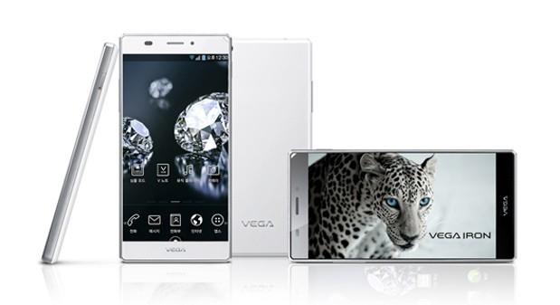 Новый смартфон от Pantech готов составить конкуренцию Samsung Galaxy S4 и LG Optimus G Pro.
