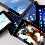 Доля Apple на рынке планшетов сокращается
