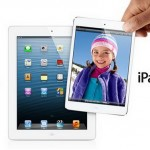 Sale iPad and iPad mini