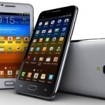 Скоро — очередная новинка Samsung «Galaxy Mega»