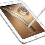 Презентация Samsung Galaxy Note 8.0 в США