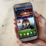 Samsung Galaxy S4 приходит в 60 стран по всему миру