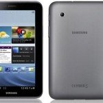 Samsung Galaxy Tab 7.0 Plus получил обновление Android 4.1.2 Jelly Bean