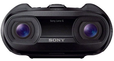 Цифровой бинокль Sony DEV-50V