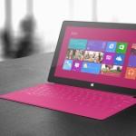 В продаже Microsoft Surface Pro появится уже июне