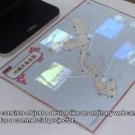 Сенсорная «бумага» от Fujitsu