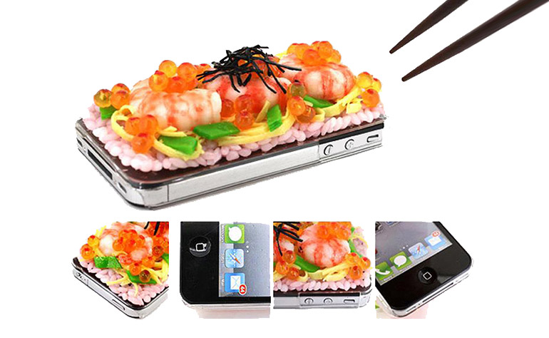 Чехол-суши