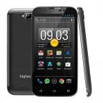 Новый бюджетный смартфон от Highscreen — Alpha GTX