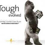 Преимущества Gorilla Glass 3 над сапфировым стеклом