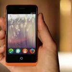 Foxconn и Mozilla собираются представить новое устройство на базе Firefox OS