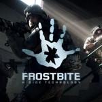 Игрофой движок Frostbite для мобильных платформ