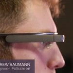Google Glass Fullscreen BEAM
