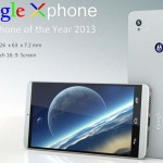 Концепт Google X Phone