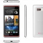 HTC Desire 600 представлен официально