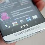HTC готовит 5-дюймовый вариант HTC One