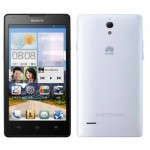 Смартфон Huawei P6 UO6