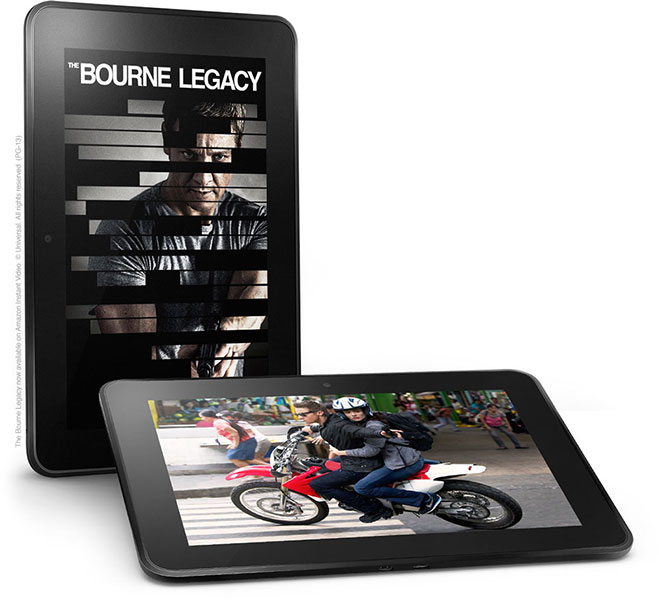 Kindle Fire 10
