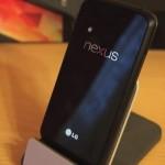 LG работает над следующим поколением смартфонов Nexus