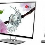 LG работает над небьющимся OLED-дисплеем