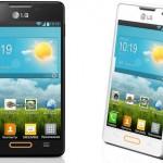 Подробности о смартфонах LG Optimus L4 II и Optimus L4 II Dual