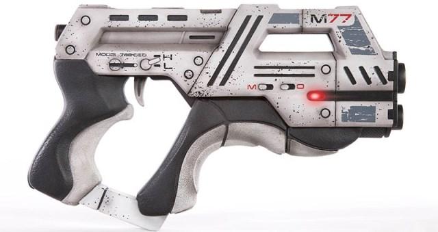 Пистолет M-77 Paladin