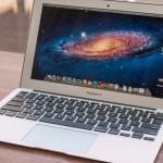 Обновленный MacBook Air на WWDC 2013?