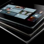 Концепт планшета Nokia Lumia 1