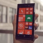 Nokia Lumia 928 — эксклюзив от оператора Verizon