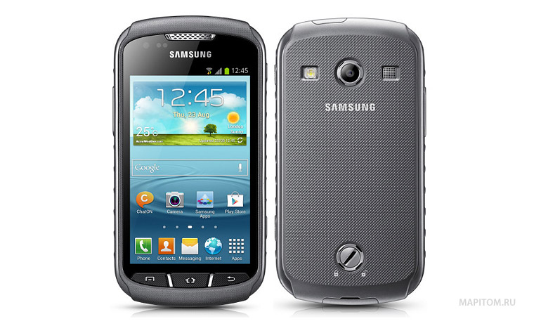 Samsung Galaxy Xcover 2 Android Smartphone