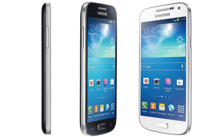 Samsung attempts to silence report of Galaxy S4 catching
