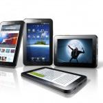 Новые подробности и пресс-фото планшета Samsung Galaxy Tab 3 8.0