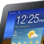 Samsung Galaxy Tab 3 8.0 тестируется FCC