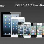 Утилита Semi–Restore для обновления iPhone