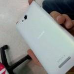 Sony Xperia S39h — новый смартфон из семейства Xperia