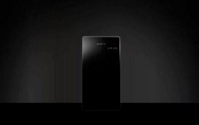 Sony new flagmans smartphones