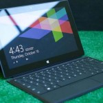 Новая версия Microsoft Surface RT с поддержкой LTE