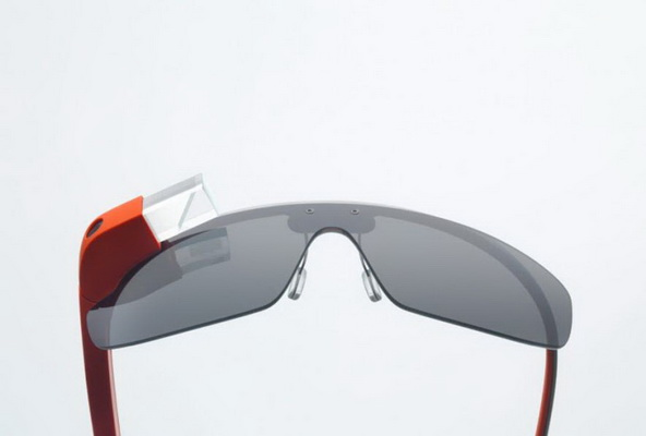 Google Glass будут с диоптриями