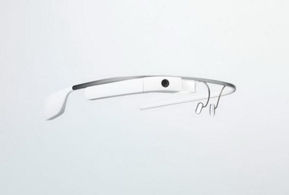 Безопасность Google Glass для здоровья под вопросом