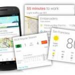 Приложение Google Now вызывает разряд батареи на iOS устройствах