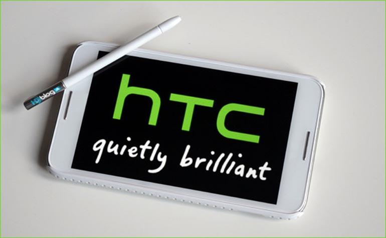 Фаблет от HTC