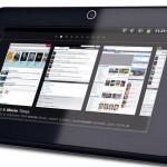 Вышел в свет индийский планшет iBall Slide