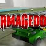 Игра Carmageddon для Android выходит 10 мая, качайте бесплатно в течение дня!