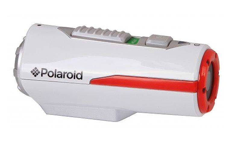 Новинка от Polaroid - камера Polaroid XS80 для активных людей